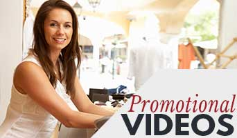 Corporate Video Services - Promotional Videos