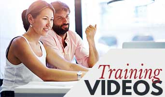 Corporate Video Services - Training Videos