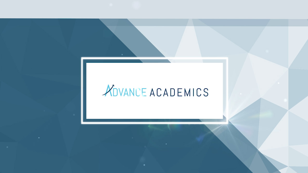 AdvanceAcademics_Educational Online Course