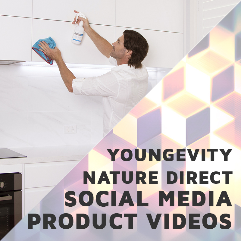 Nature Direct at The Video Box Video Portfolio