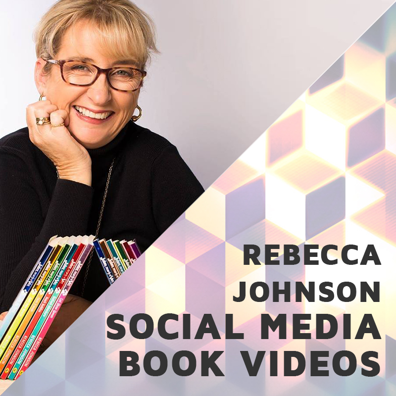 Rebecca Johnson at The Video Box Video Portfolio